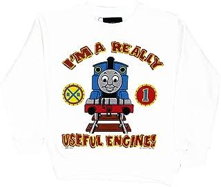 Really Useful Engine - Thomas The Tank Engine Juvenie And Toddler Sweatshirt