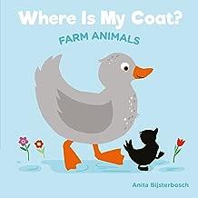Where Is My Coat? Farm Animals