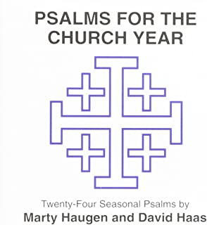 Psalms for the Church Year 1