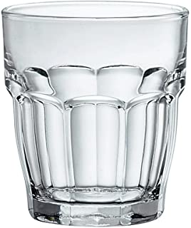 Tumbler, Whisky 20 cl Rock Bar 6 Stück