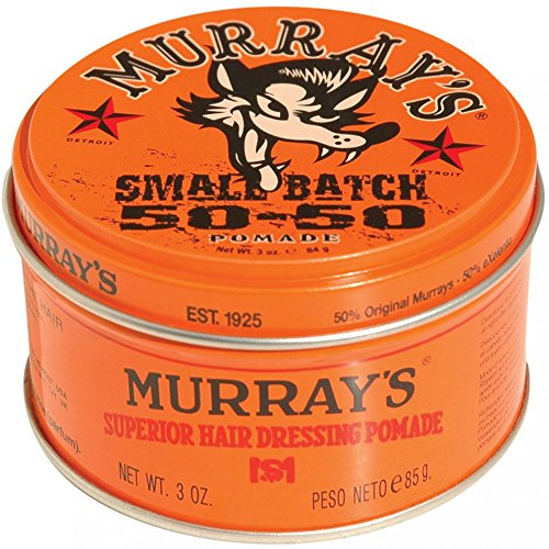 Murray's 50-50 Special Edition Pomade