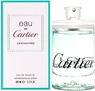 Eau de Cartier Concentree by Cartier 3.3 oz Eau de Toilette Spray