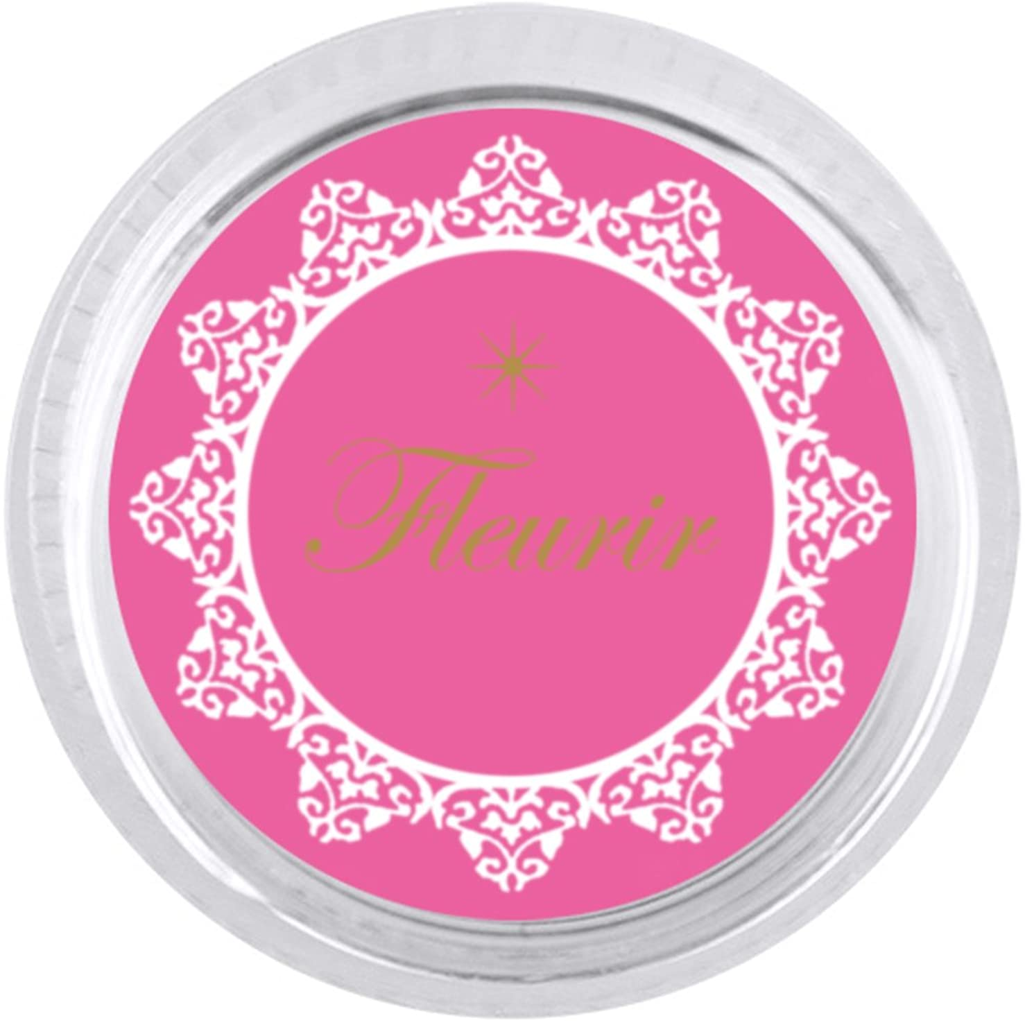 服を片付けるイサカコンチネンタルカラーパウダー ピンク