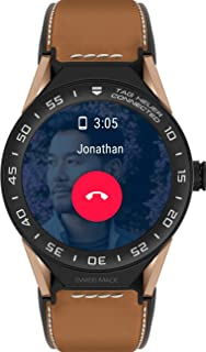 Tag Heuer Connected Modular 45 Smartwatch SBF8A8013.32FT6110