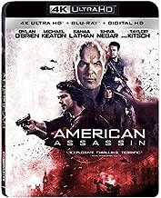 american assassin 4k