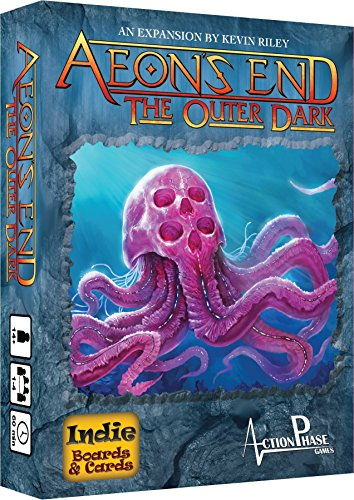 Indie Board Games AED6 Aeon's End: Outer Dark