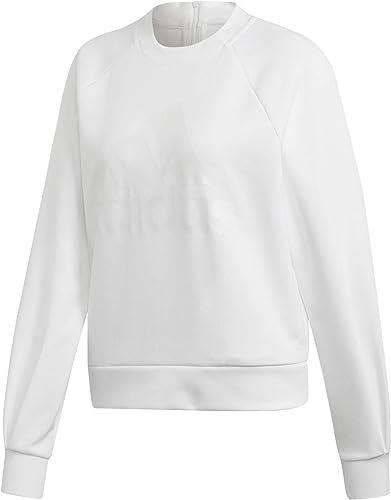 adidas Damen W Id Glory CRW Sweatshirt
