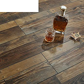 Foto di Piano/retro,[europa del nord],impermeabile],pavimenti in legno per uso domestico/parquet in laminato-A