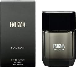 Enigma Bois Noir Eau De Parfum for Him 100 ml