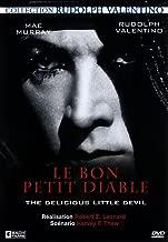 Le Bon petit diable  Film muet, Cartons Français