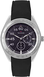 c806603364e Relógio Technos Perfomance - 6P22AF 8A