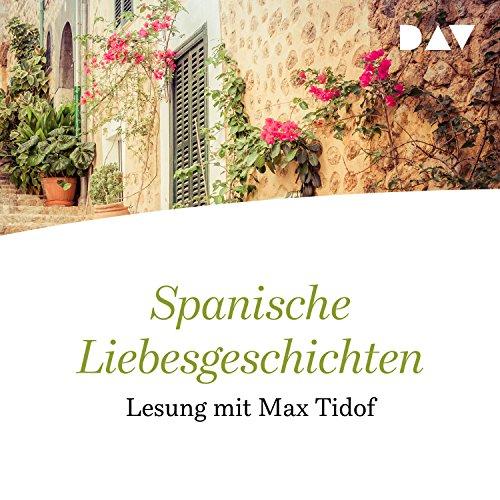 Spanische Liebesgeschichten cover art
