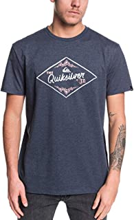 Quiksilver California Wounds Long Sleeve T-Shirt