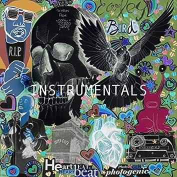 Heartbeat Photogenic Instrumentals