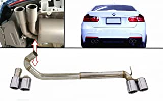 Ablita Multi-Purpose Car Turbo Whistles Exhaust Pipe Sound Maker Car Auto Exhaust Pipe Loud Whistles