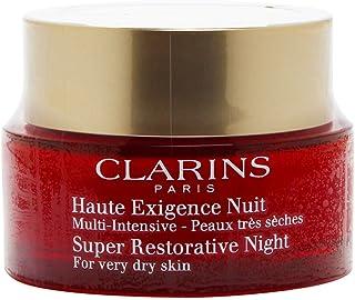 Clarins Super Restorative Night - Very Dry Skin, 50 ml