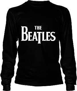 English rock band Shirt, The Beatles Band Shirt - Long Sleeve Tees