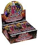 Konami Yu-Gi-Oh! TCG: Legendary Duelists - Ancient Millennium Booster Display Box