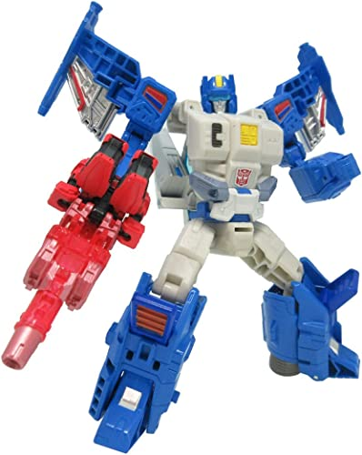 LG 66 Target Master Top Spin  Transformers Legends
