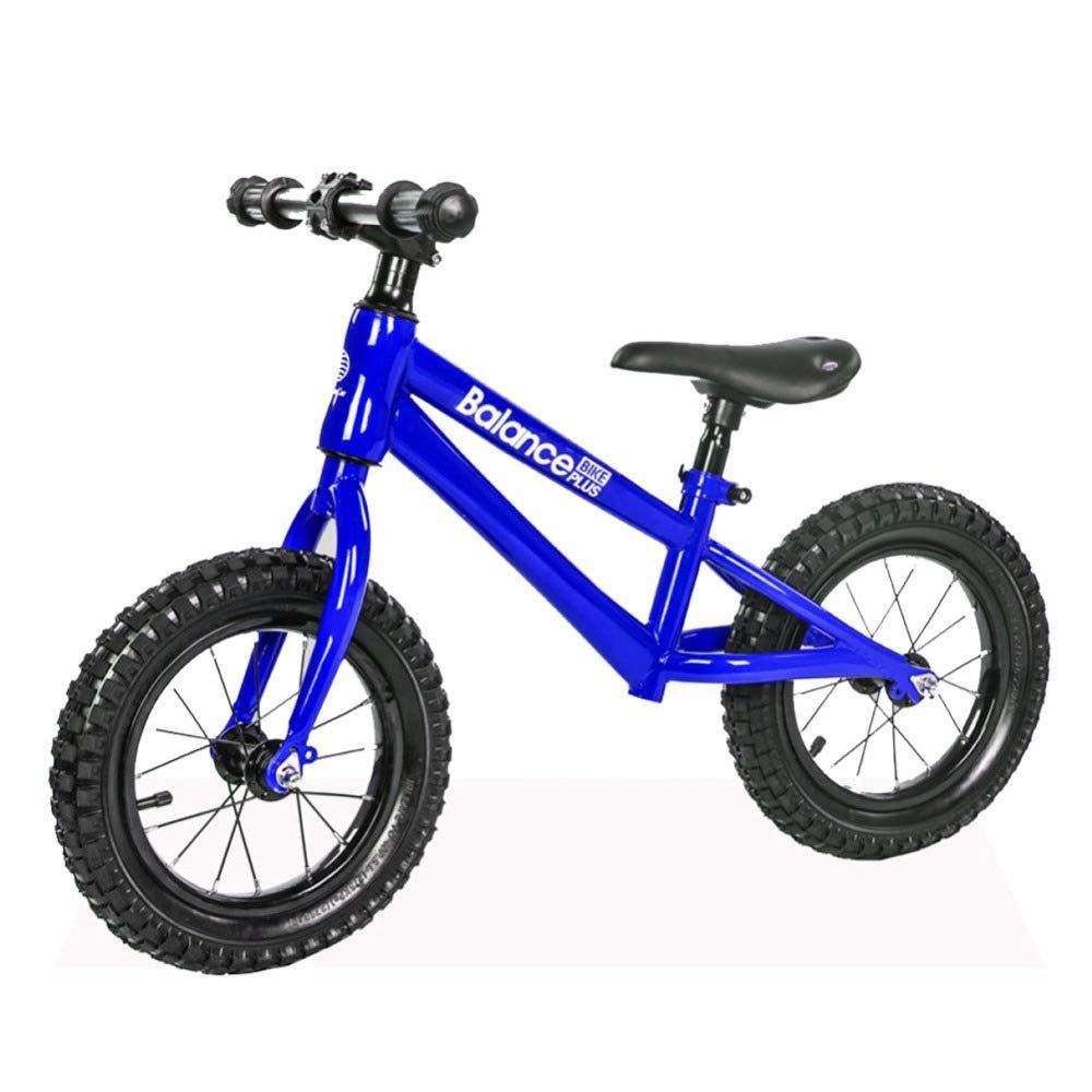 Balance Bicicleta para Niños Push First De Equilibrio para Niños ...