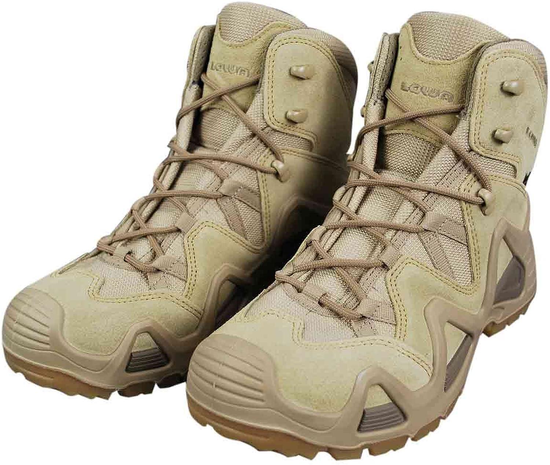 Lowa Lowa Lowa herrar Hiking Boots beige  rabattförsäljning