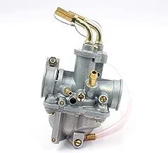 GooDeal Carburetor for Yamaha MJ50J MJ50L PW50 YF60 YT60 Tri-Zinger Yamahopper