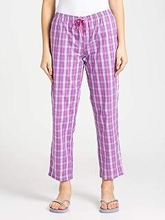 Jockey Women's Straight Fit Pants