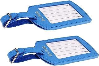 حقيبة سفر فاخرة مصنوعة يدويًا من جلد سافيانو من أفيما