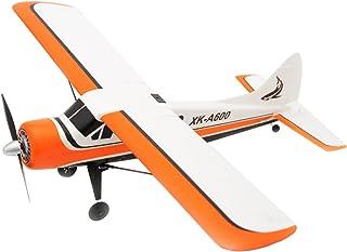 ハイテック エックスケー 2.4GHz 5ch A600 RTFキット A600 RC飛行機