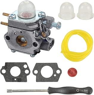 Trustsheer Carburetor fit Walbro WT-973 WT-1116 MTD 753-06190 751-14840 951-14840 MTD Craftsman Bolens Murray Cub Cadet String Trimmer Weed Wacker Carb