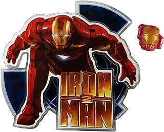 iron man decopac