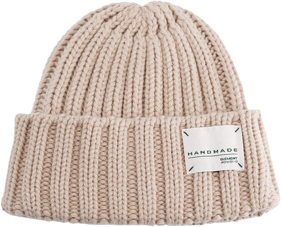 Women's Beanie Knit Hat Shipping included Slouchy Warm S Ski Cap Baggy Hats Winter Limited price