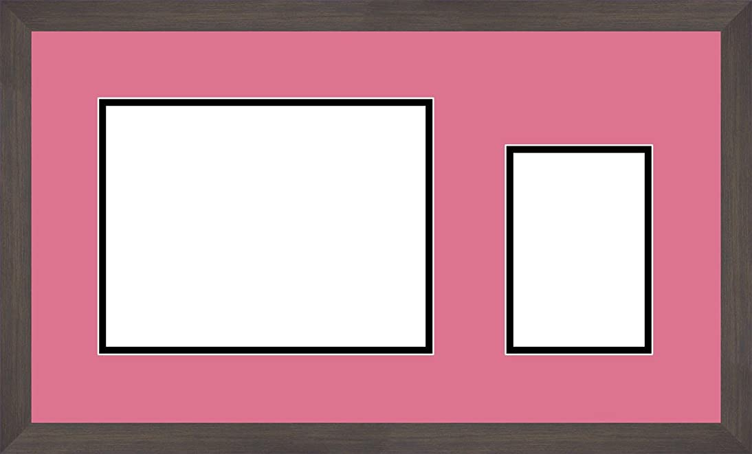 ArtToFrames 22x12.5 Picture Frame 1.25