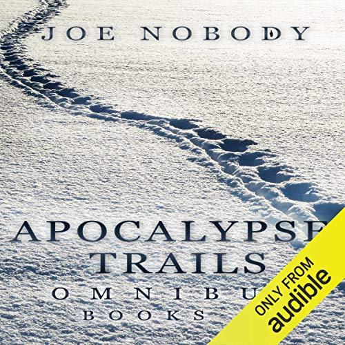 Apocalypse Trails Omnibus: Episodes 1-3 Titelbild