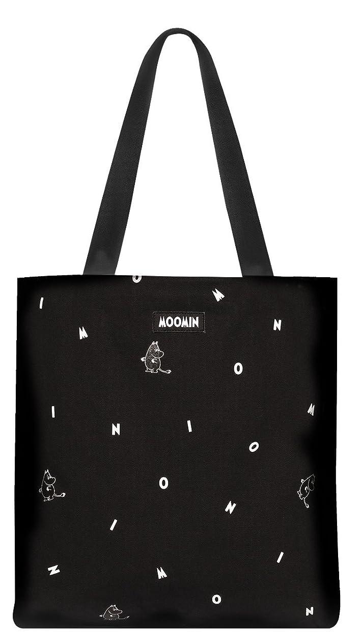 各カスケード言う[Moomin by Mozo] フィンランド発?ムーミンキャンバストートバッグ スモールサイズ [全2色?レディース兼メンズ]