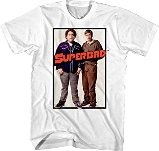Men's Duo Poster Graphic T-Shirt