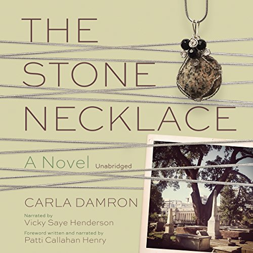 The Stone Necklace cover art