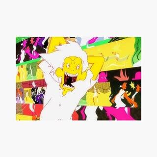 Brewsterty The Tatami Galaxy - Screaming (12