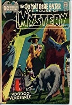 house of mystery 193