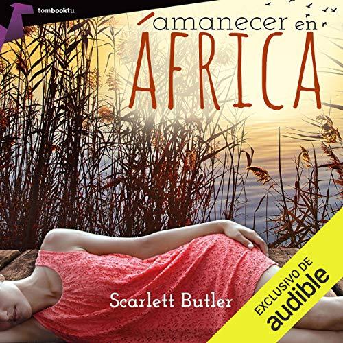 Amanecer en África [Sunrise in Africa]  By  cover art