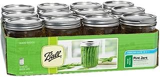 ball glass canning jars