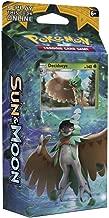 Pokemon TCG: Sun & Moon, Forest Shadow Theme Deck