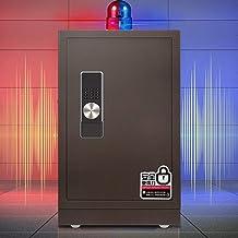 Safe,Safe Box,Security Safe,Digital Safe,Personal Safe,Lock Box Safe,Steel Safety Box Home Hotel Security Safe Box with a ...