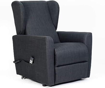 Amazon.es: 1 - Sillones y chaises longues / Sillas: Hogar y ...