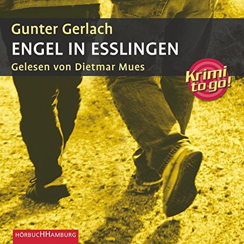 Engel in Esslingen audiobook cover art