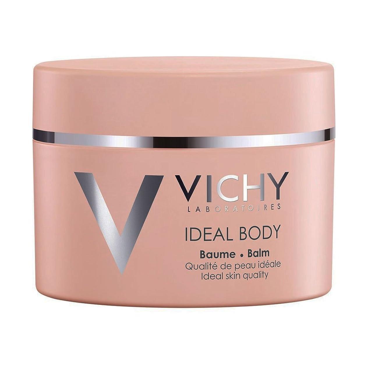 右マネージャー魔法Vichy Ideal Body Balm 200ml [並行輸入品]