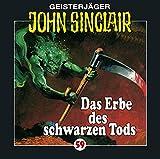 John Sinclair Edition 2000 – Folge 59 – Das Erbe des schwarzen Todes