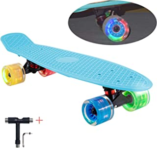 Best penny board spacers Reviews