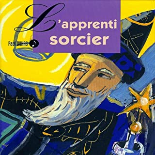 L'apprenti sorcier                   By:                                                                                                                                 Paul Dukas                               Narrated by:                                                                                                                                 Jacques Alric,                                                                                        Francette Vernillat                      Length: 22 mins     1 rating     Overall 5.0