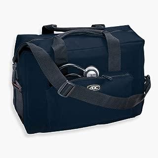 ADC 1024 Nurse/Physician Nylon Medical Equipment Instrument Bag, Navy